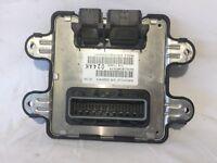 06-07 Grand Cherokee Front Fuse Box Module OEM