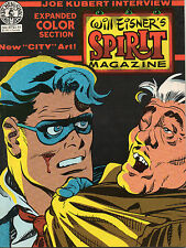 The Spirit #40 (VFN) `83 Will Eisner