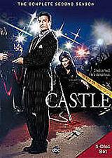 Castle - Series 3 - Complete (DVD, 2012, 5-Disc Set)