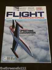 FLIGHT INTERNATIONAL # 5186 - CIVIL SIMULATORS - APRIL 28 2009