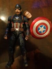 Marvel Legends - Captain America from 2 two pack - action figure Avengers MCU