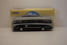 BUS BURLINGHAM SEAGULL WOODS CORGI 1/50 NEUF EN BOITE REF 97170