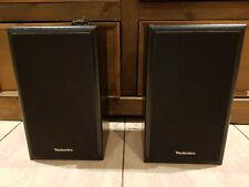 Technics SB-F911, système de haut-parleurs 2 voies