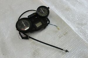 Speedometer Cockpit Dashboard Aprilia Rs 125 2T Mpb 99-05 #R3180