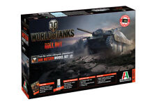 Italeri 1/35 World Of Tanks Roll Out - 38 T HETZER # 36511