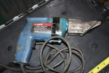 Bosch 1520 18G Swivel Head Shear