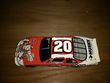 Tony Stewart #20 The Home Depot/Cocoa-Cola 1/24 scale 2001 Pontiac Grand Prix
