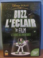 DVD DISNEY @@ BUZZ L'ECLAIR LE FILM @@ LOSANGE N°