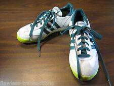 ADIDAS ORIGINAL DRAGON Retro Running Trainer Lace Shoes Womens US shoe size 5