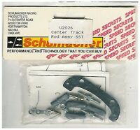 RC CAR SCHUMACHER U2104X U2104 SHOCK BRACKET S1 SST 2000