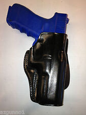 Galco CCP Paddle Holster Glock 17, 22, 31,  Right Hand Black  #CCP224B