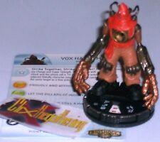 VOX HANDYMAN #008 #8 Bioshock Infinite Heroclix gravity feed microset
