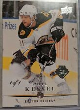 2008-09 UD 30th Anniversary Buyback 1 Of 1  Phil Kessel Boston Bruins