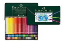 Faber-Castell Polychromos Colour Pencils Tin of 120