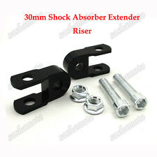 Shock Extender Riser For CRF50 KLX110 TTR50 DRZ110 Dirt Pit Trail Bike ATV Quad