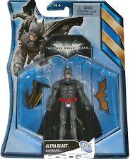 "The Dark Night Rises Batman Ultra Blast 3.75"" Action Figures"