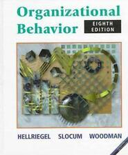 Organizational Behavior (Organizational Behaviour) Hellriegel, Don, Slocum, Joh