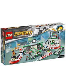 NEW LEGO Speed Champions 75883 Mercedes AMG Petronas Formula [RETIRED SET]