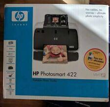 New HP Photosmart GoGo Photo Studio - 422 Printer and M415 Digital Camera