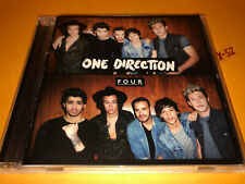 ONE DIRECTION cd FOUR hits NIGHT CHANGES steal my girl 1D (final zayn malik)