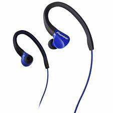 Auriculares deportivos Pioneer Se-e3-l azules