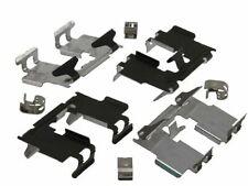 For 2006-2018 Toyota RAV4 Disc Brake Pad Installation Kit Rear 14634ZS 2010 2007