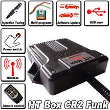 CR2F Centralina Aggiuntiva Powerbox Chiptuning Boitier Audi A1 2.0 TDI 143 CV