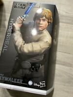 Star Wars Black Series Hyperreal Luke Skywalker Toy Action Figure May the 4th