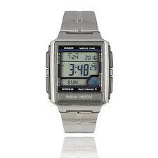 Casio wv-59de -1 avef Wave Ceptor de radio reloj hombre nuevo y original