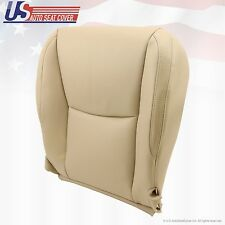 2003 2004 2005 2006 2007 2008 2009 Lexus GX 470 GX470Diver Bottom Seat Cover Tan