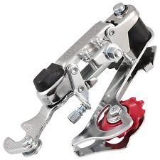 parti metalliche bici da corsa 3-7 velocita' deragliatore posteriore K5L9