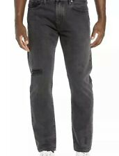 Levis Made and Crafted 502 Slim Fit Men's 32x34 MSRP $168 Motor City