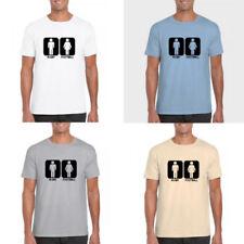 Fußball Herren-T-Shirts mit Rundhals-Ausschnitt
