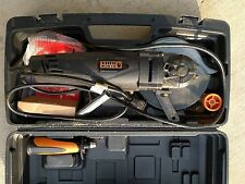 Double Cut Saw 5 Inch 7.5 Amp Heavy Duty Electric Saw That is Rock Solid