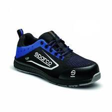 Scarpe antinfortunistiche ultraleggere Sparco CUP S1P calzature sicurezza estive