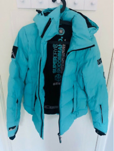 Men's Jacket blue