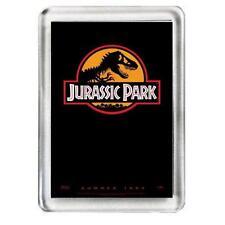 Jurasic Park. The Movie. Fridge Magnet.