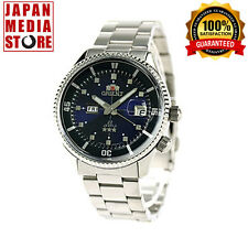 ORIENT King Master WV0031AA 22 Jewels Mechanical Automatic Watch 100% JAPAN