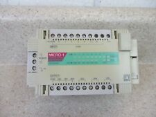 SQUARE-D MICRO 1 CONTROLLER (TYPE:CP32//CLASS:8003) #8131054G USED