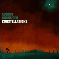August Burns Red : Constellations CD (2009)