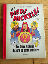 ALBUM BD Les PIEDS NICKELés-La COLLECTION-1960-Hachette