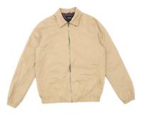 Burton Mens Size S Beige Jacket