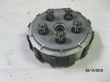 Kawasaki KLR 650 Clutch Pack Assembly w/ discs pressure plate.... 2011' 08'-17'