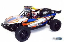 RC Trophy Truck Auto HSP 4WD 1:10 2,4 GHZ RTR