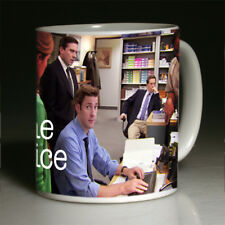 THE OFFICE MUG # 97