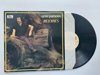 Gene Parsons - Melodies Vinyl Album Record LP Sundown