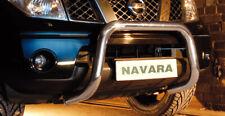 Paraurti tubolari-NISSAN NAVARA 2005-2010