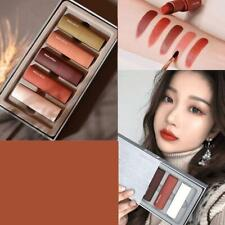 Lipstick Pumpkin Cream Cat Shape Long Lasting Waterproof Colors Matte New2019