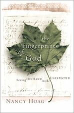 B005Q6U2JC The Fingerprints of God: Seeing His Hand in the Unexpected