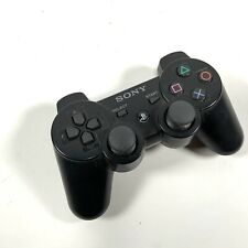Official Sony PS3 Wireless Controller DualShock Sixaxis